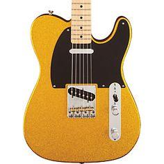 Fender-FSR-Baja-Telecaster-Classic-Player-Electric-Guitar-Vegas-Gold
