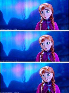 Anna in Fixer Upper-Aww