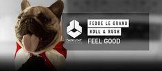 Release: Fedde Le Grand, Holl & Rush - Feel Good [Darklight] - HousePlanet
