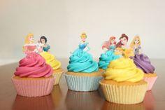 las princesas manualidades - Buscar con Google