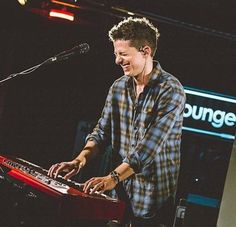 Bbc1 radio live lounge #charlieputh