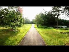 Aerial tour of the beautiful Governor Oliver Ames Estate in Easton Massachussets. Country Roads, Tours, Boston Area, Beautiful, Youtube, Youtubers, Youtube Movies