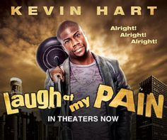 Kevin Hart - I really liked this movie, I laughed so hard I had tears!!  I hav enjoyed Kevin Harts comedy for a long time so I knew it would be good and it was great!!  I liked that we got to see inside the man and his family.