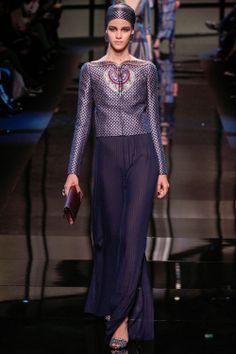 Armani Privé S14 Couture