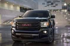 2018 GMC Canyon Review – Price Changes, Release Date