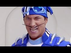 Lazy Town Song Sportacus Sings No One S Lazy In Lazy Town Music Video Lazy Town Songs Youtube Lazy Town Lazy Town Songs Town Song