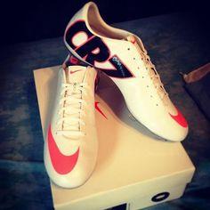 on sale 994d2 d659b CR7 cleats Girls Soccer Cleats, Soccer Gear, Nike Soccer, Nike Cleats,  Soccer