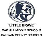 New Partner for #bowtieitup #fundraiser.   #oakhillmiddleschools #baldwincountyhighschools #littlebrave