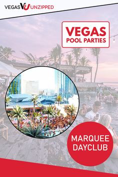 Las Vegas pool parties, also known as day clubs, are hot spots in select Las Vegas hotels. Get Tickets to the best Vegas pool parties for 2020 here! Las Vegas Tips, Las Vegas Vacation, Las Vegas Photos, Best Pools In Vegas, Vegas Pools, Las Vegas Outfit, Vegas Outfits, Marquee Dayclub, Las Vegas With Kids