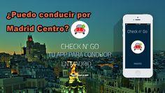 Conoce si puedes conducir por el Centro de Madrid desde el teléfono con la app Check´n y si te afectan las restricciones por contaminación. #Madird #AlertaContaminaciónEP #PrimeroLaSalud #Android #ChecknMadrid #RestriccionesMadridARV downloadsource.es
