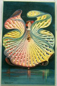 loie fuller Loie Fuller was a pioneer of modern dance and theatrical lighting.