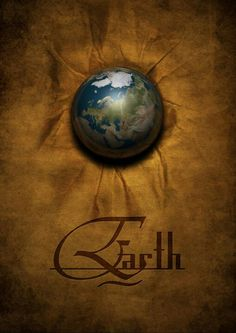 Earth by kst
