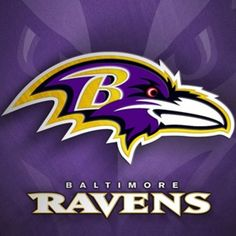 Favorite Football team-Baltimore Ravens