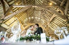 Photo galleries featuring images taken before and during events, weddings and wedding receptions held at The Red Barn, Norfolk.