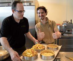 #training #kookschool #keuken #laplace #leren #medewerkers #foodblogger #gerechten #eten
