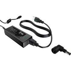 BTI - Power Adapter for Select HP Laptops - Black