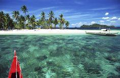 30 destinos de viagem internacional onde o Real vale mais que a moeda local Filipinas