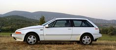 VOLVO 480 Turbo white by scharm60, via Flickr