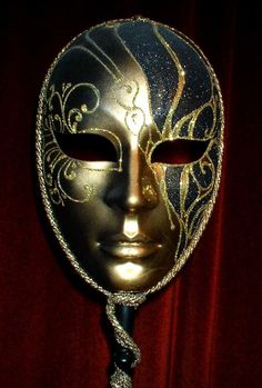 masquerade masks full face - Google Search