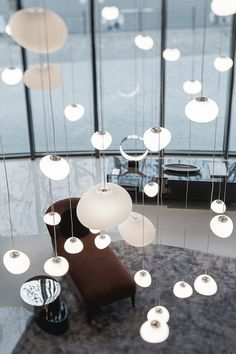 Foscarini | Suspension lamp - Gregg Home Lighting, Lighting Design, Industrial Style Lamps, Traditional Office, Light Project, Pendant Lamp, Modern Decor, Floor Lamp, Light Fixtures