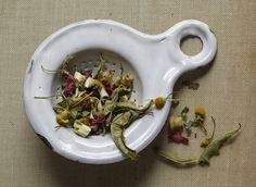 le hammeau lemongrass verbena tea blend by bellocq tea on shopnectar.com