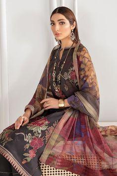 Print Chiffon, Personalized Products, Baroque, Printed Cotton, Digital Prints, Sari, Beauty, Collection, Fashion