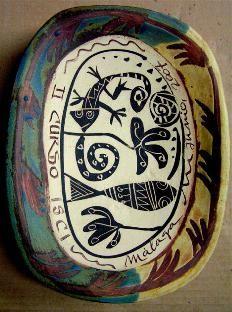 Encargos - Arte en cerámica. Art and Clay