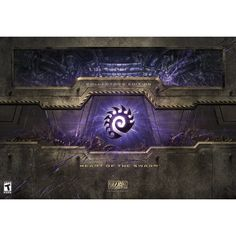 """As with WINGS OF LIBERTY, BLIZZARD's HEART OF THE SWARM expansion pack for STARCRAFT II also features a deluxe collectible edition, based on the same chunky, modular design released nearly 3 years ago, and will no-doubt be a BIG draw for many fans, with an ARTWORK BOOK, BEHIND-THE-SCENES DVD and BLU-RAY DISCS, SOUNDTRACK CD, """"ZERG RUSH"""" MOUSEPAD, and other exclusive in-game content such as a TORRASQUE ULTRALISK, a WoW pet BANELING, and a D3 BLADE WINGS BANNER SIGIL featured inside..;)"""