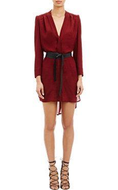 Isabel Marant Rivera Tunic Dress