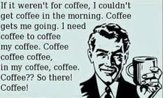 Wednesday coffee - Google Search