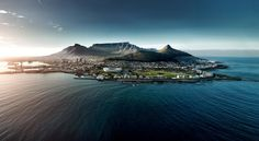 Some of the Best Things to Do in Cape Town South Africa