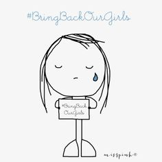 #BringBackOurGirls by misspink®