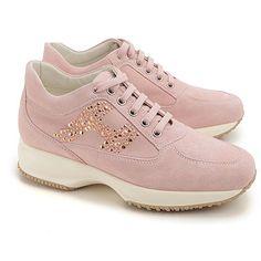 d6ddf42aedaad HOGAN  Interactive Club  Sneakers.  hogan  shoes  sneakers