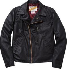 Supreme/Schott Perfecto Jacket