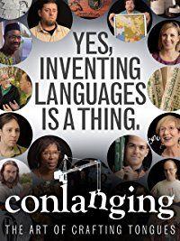 Amazon Com Conlanging The Art Of Crafting Tongues Jason Momoa