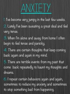 Inspirational Quotes For Anxiety Sufferers. QuotesGram