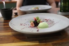 Situated in the heart of Ubud in Bali, Locavore serves modern food using local produce. They offer tasting menus...expertly shaken cocktails...