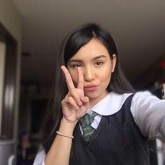 Filipina Beauty, My Eyes, Youtubers, Kai, Cute Girls, Fangirl, Crushes, Idol, Book Fandoms