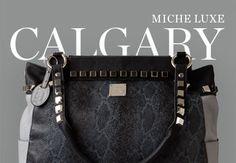 MICHE Luxe Calgary #michefashion
