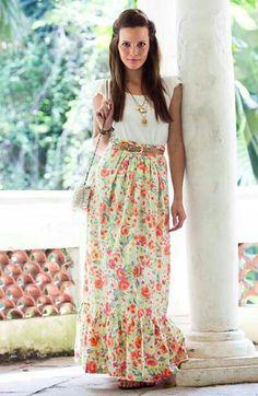60fca2713d 157 melhores imagens de look de verão no Pinterest