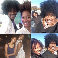#TBT  by curlswithlove