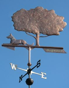 High Quality British Made Squirrel Weathervanes. 5