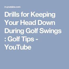 Aimee Cho Golf Lesson 명품 스윙 에이미 조 원 포인트 레슨 팔에 힘을 빼세요