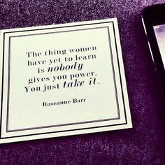 We'll take it Roseanne Barr. #levoinspired instagram.com/levoleague