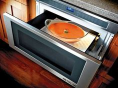 1000 Ideas About Microwave Oven On Pinterest Countertop