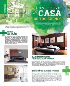 La casa de tus sue os on pinterest product design - Casa de tus suenos ...