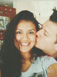 Te beso el alma, porque la piel te la puede besar cualquiera... #TeAmo #KSB #FE #NE #JPTLV #ILoveYou #GuapaMiNovia #MiHermosa #MiPrincesa