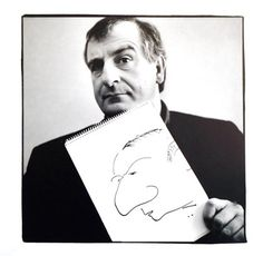 """""""A common mistake that people make when trying to design something completely foolproof is to underestimate the ingenuity of complete fools. Douglas Adams, Middle English, Big Noses, Portraits, Under The Influence, Playwright, In Loving Memory, Creative People, Sands"""