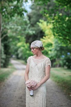 Photography: Greta Kenyon - http://www.stylemepretty.com/portfolio/greta-kenyon   Read More on SMP: http://www.stylemepretty.com/2012/06/20/new-zealand-1920s-inspired-wedding-by-vela-images/