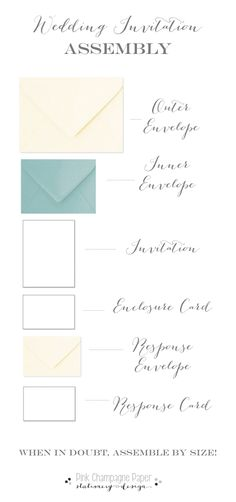 here are some wedding invitation wording suggestions for more advice on wording your wedding invitations visit httpwwwbemyguestconzproduct - Wedding Invitation Assembly